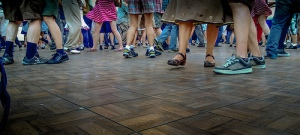 photo credit: Swing dancing - WP_20130723_010 via photopin (license)