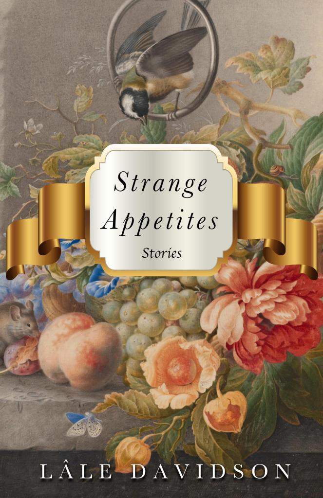 This image has an empty alt attribute; its file name is strange-appetites-6.jpg